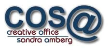 Cosa Creative Office Sandra Amberg